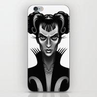 Feral Fashionista iPhone & iPod Skin