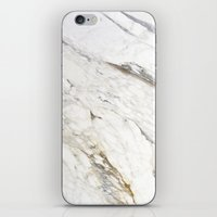 New Marble iPhone & iPod Skin
