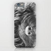 Sleepy Head iPhone 6 Slim Case