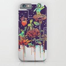 City of Flower iPhone 6s Slim Case