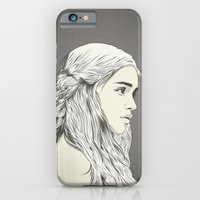iPhone & iPod Case featuring D T by CranioDsgn