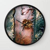 La Gran Sabana Wall Clock
