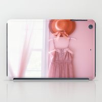 Simple Serenity iPad Case
