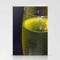 Wine Stationery Cards