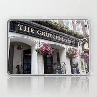 The Crutched Friar Pub L… Laptop & iPad Skin