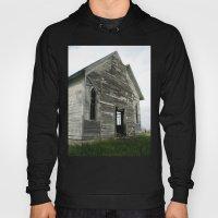 Abandoned Church Hoody