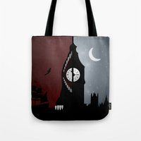 Peter Pan Tote Bag