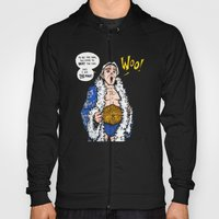 Ric Flair, THE MAN! (WWE… Hoody