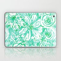 AQUA BIG SUNSHINE Laptop & iPad Skin