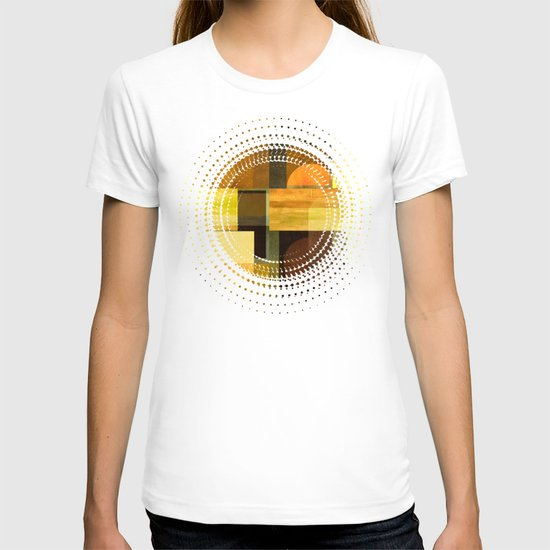 Textures/Abstract 92 T-shirt