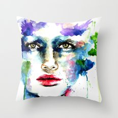 Mayleene  Throw Pillow