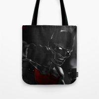 Bat B 2.0 Tote Bag