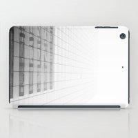NY.Skyscraper iPad Case