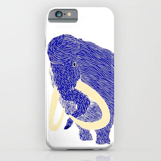 Mammoth iPhone & iPod Case