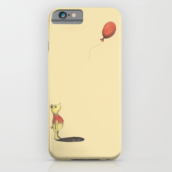 Oh Bother... iPhone & iPod Case