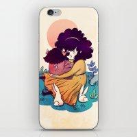 Sisters 5/5 iPhone & iPod Skin