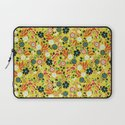 Flourishing Florals Laptop Sleeve