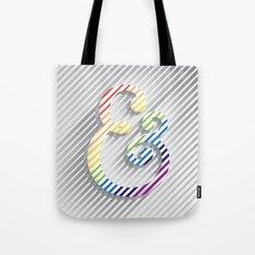 As long as you create! Tote Bag