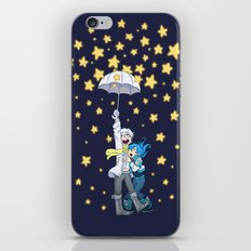 DMMd :: The stars are falling iPhone & iPod Skin