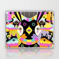 Beyond The Stars Laptop & iPad Skin