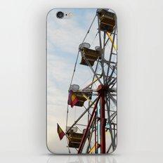 Carnival 1 iPhone & iPod Skin