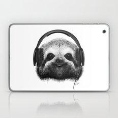 Sloth DJ Laptop & iPad Skin