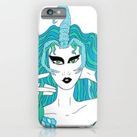 Scorpio / 12 Signs of the Zodiac iPhone 6 Slim Case