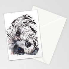 Sybil Stationery Cards