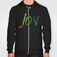 Joy To The World Hoody