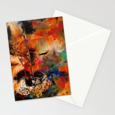 Untamed Passion Stationery Cards