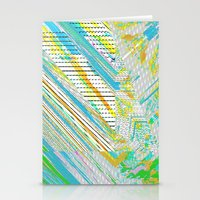 New Sacred 11 (2014) Stationery Cards