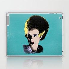 The Beautiful Bride of Frankenstein Laptop & iPad Skin