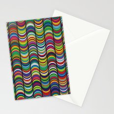 Wavey  Stationery Cards
