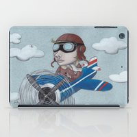 Aviator iPad Case