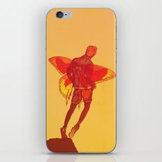 You Should Treat Your Muse Like A Fairy iPhone & iPod Skin
