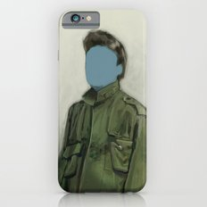 major blue iPhone 6 Slim Case