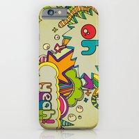 Yeah Yeah! iPhone 6 Slim Case