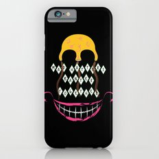 Mad Hatters Slim Case iPhone 6s