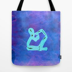 Thinking man.. Tote Bag