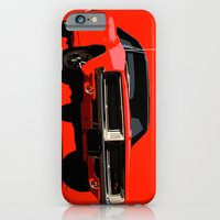 DODGE CHARGER R/T iPhone 6 Slim Case