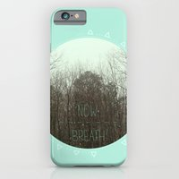 NOW BREATH (WINTER) iPhone 6 Slim Case