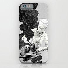 Galactic Chef Slim Case iPhone 6s