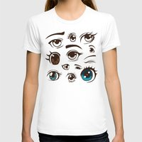 anime T-shirts featuring Anime by Darish