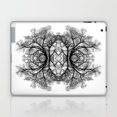 The wonderful world of trees. Laptop & iPad Skin