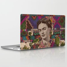 VIVA LA VIDA Laptop & iPad Skin