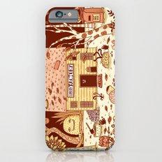 Eureka Factory iPhone 6s Slim Case