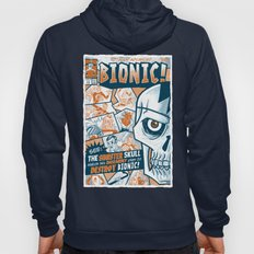 BIONIC! Hoody