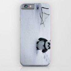 Zeke the Zen Panda iPhone 6 Slim Case