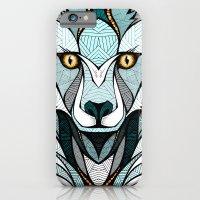 Little Polar Fox iPhone 6 Slim Case