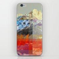 MountainMix 10 v2 iPhone & iPod Skin